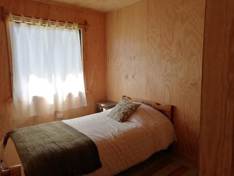 REFUGIO RUPA PUM Habitación individual