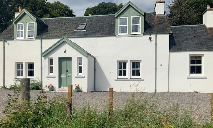 Balmore 4 Bedroomed Holiday Home