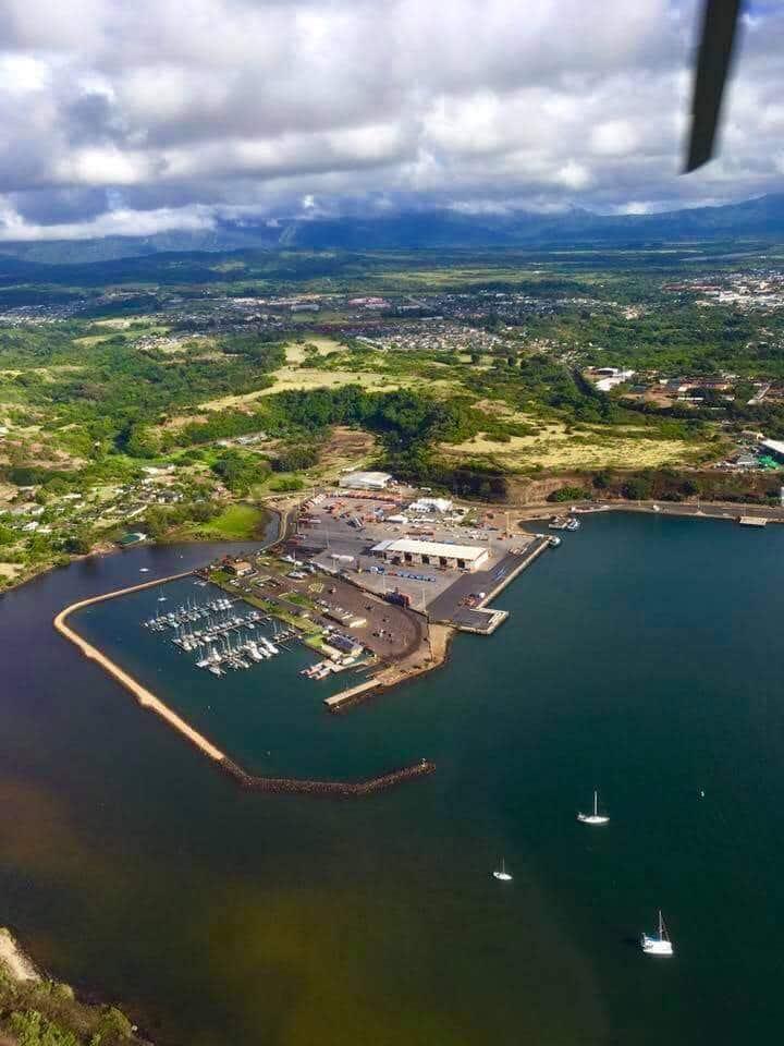Essence Kauai