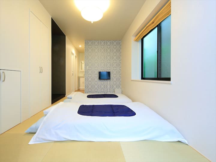 Nice studio in Setagaya★3 min to Shibuya★Free WiFi
