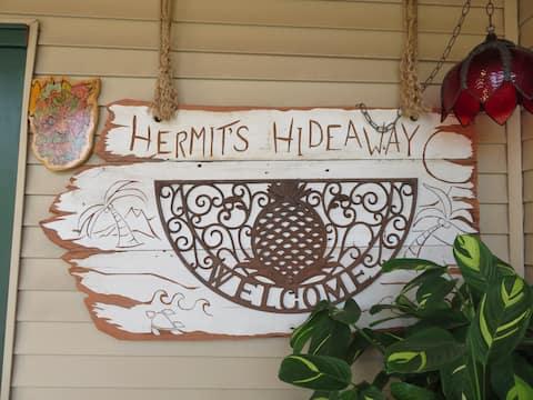 Hermit's Hideaway