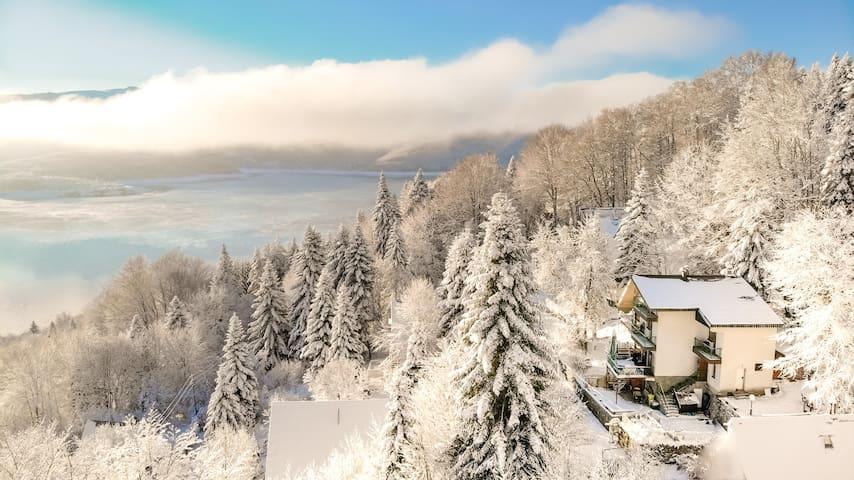 Gorica Mountain Lodge