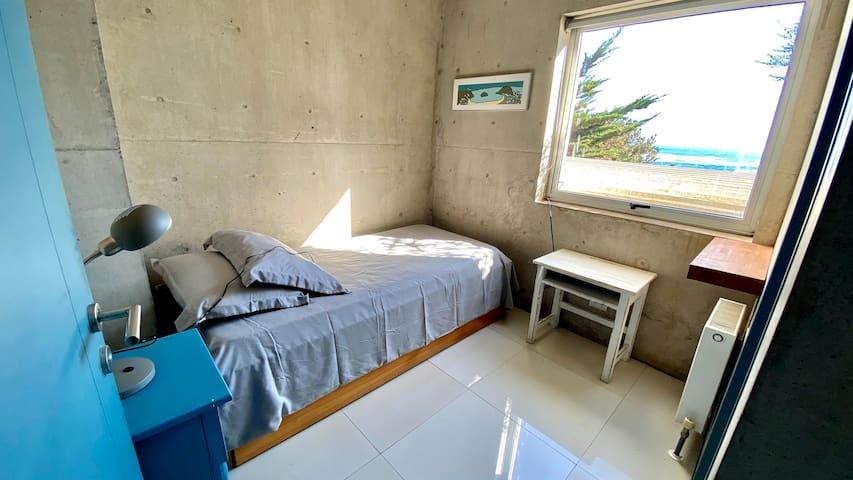 Pieza 4 / Bedroom 4