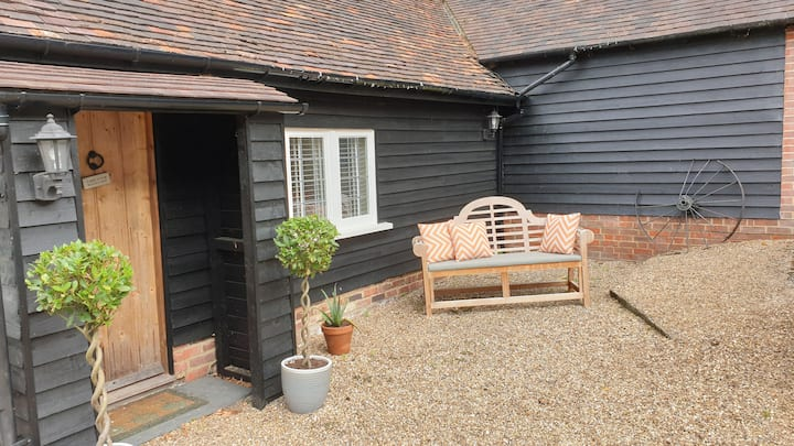 Amberley Lodge - A Self-Contained Barn Conversion
