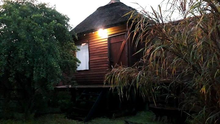 Cabaña Pachamama - Complejo Yulelé