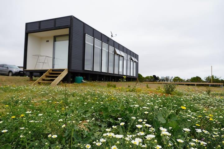 Casa Mediterránea Algarrobo