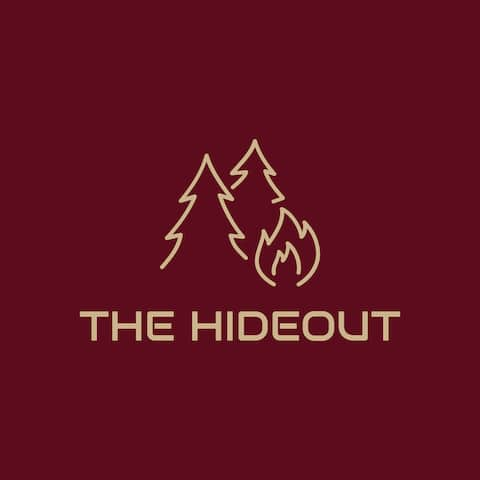 The Hideout @ The Secret Garden Glamping