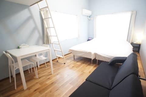 free cleaning fee清掃料ナシ‼︎ローコストルーム‼︎フォースルーム