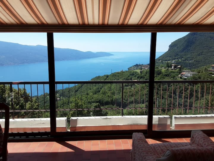 Casa Clara incantevole vista Lago