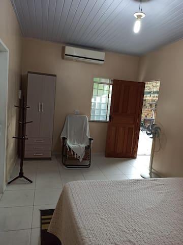Suite Apartamento 1
