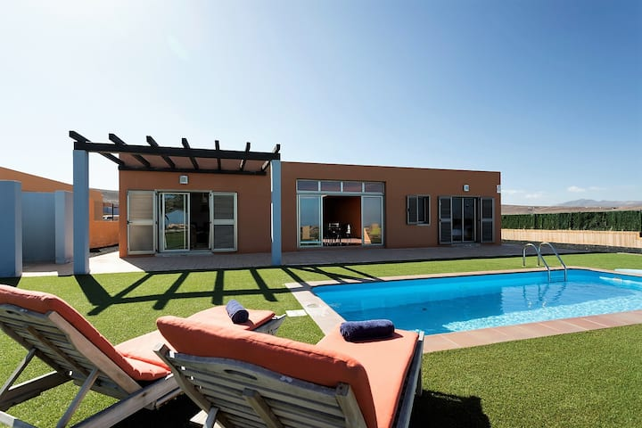 villas Caleta Beach & Golf - VILLA INDIO