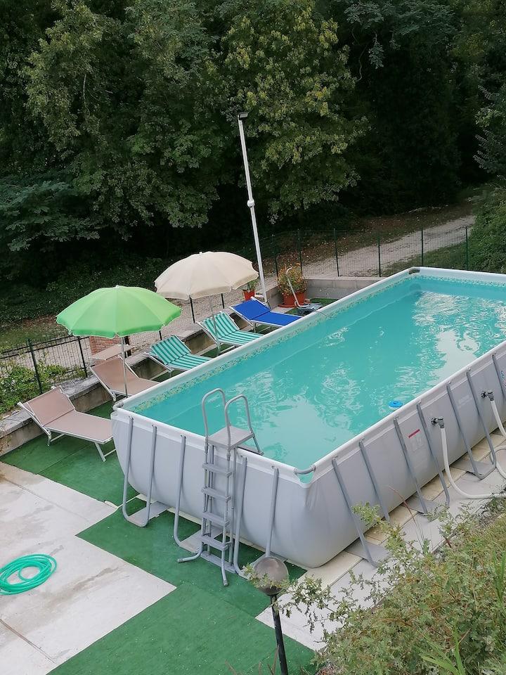 Casa Vacanze Mulino Brandolini