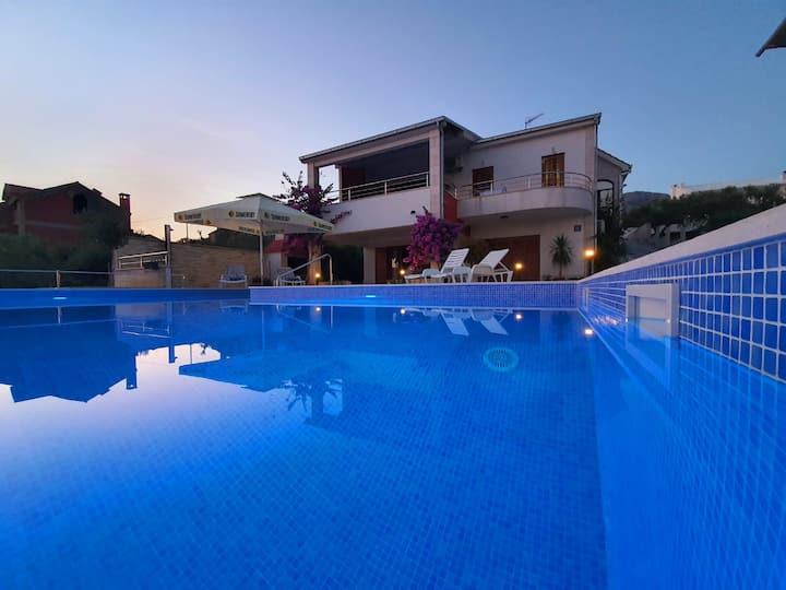 Luxury Apartman Betin