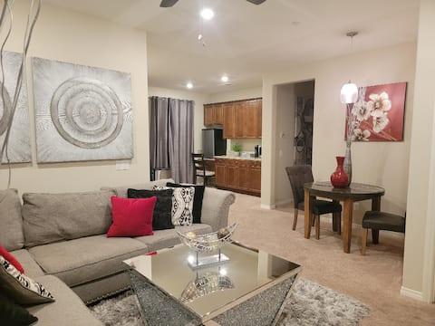Beautiful Spacious Private Residence Retreat