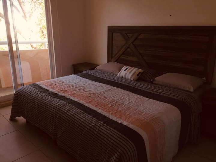 New Apartment @ Puerto Morelos, Riviera Maya