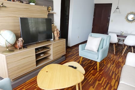 Exclusive Apartment Near to PUCP & Airport ✈️