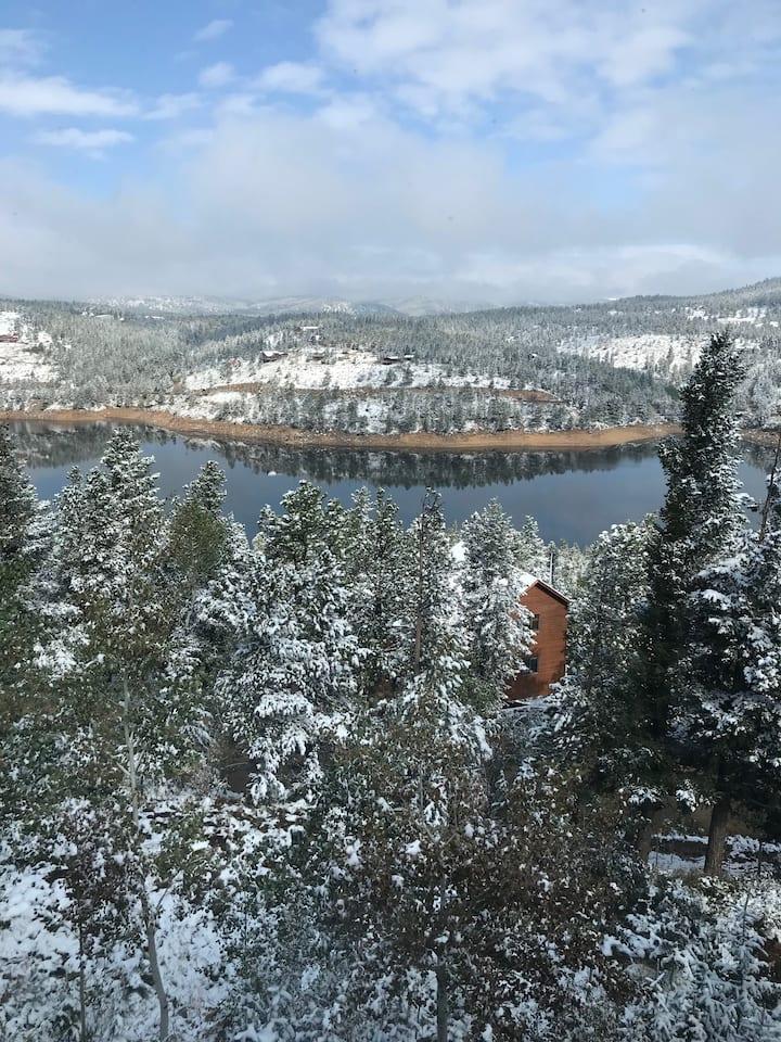 ~NedStead~ Gorgeous Mountain Getaway w/ Epic Views