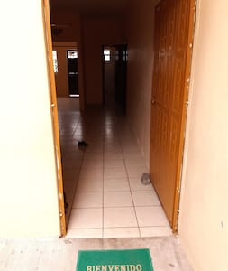 puerta de 95 centímetros de ancho