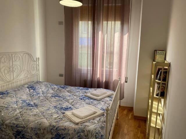 Attic - GIOTTO Private bedroom / private bathroom