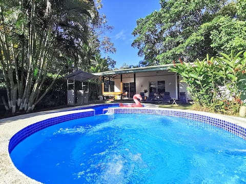 Casa Coralita - private Pool & Jacuzzi, A/C