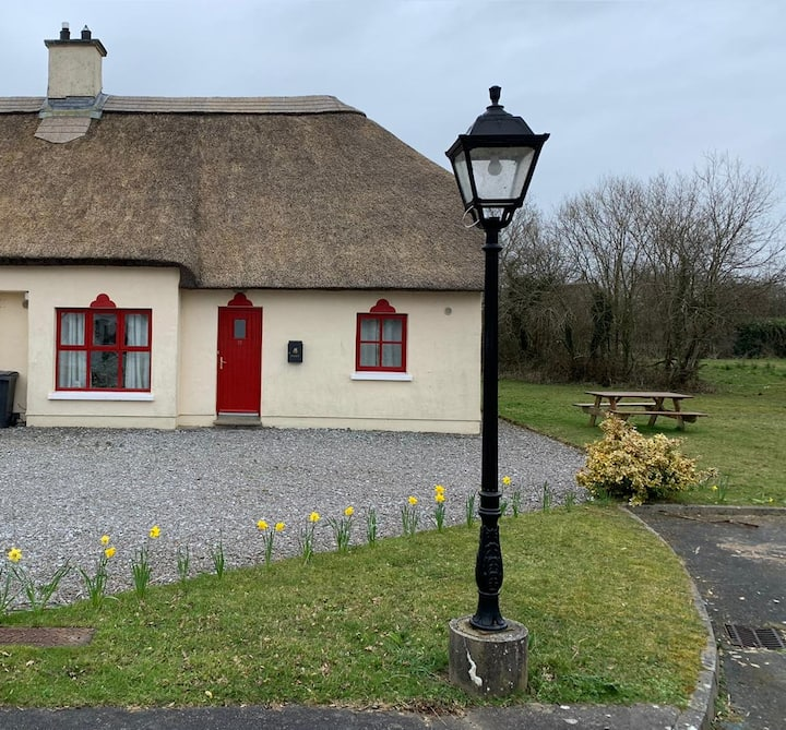 Charming Cottage in Killarney