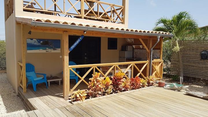 Villa Carina Apartments - MERENGUE - Feel at home!