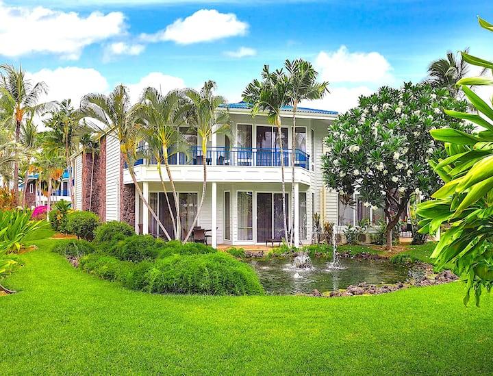 2 Bedroom Townhouse on the spectacular Kona Coast!