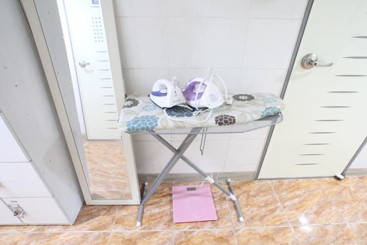 首尔新村站307女生专用宿舍only for ladies
