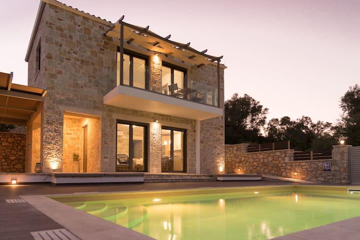 Twin Villa II