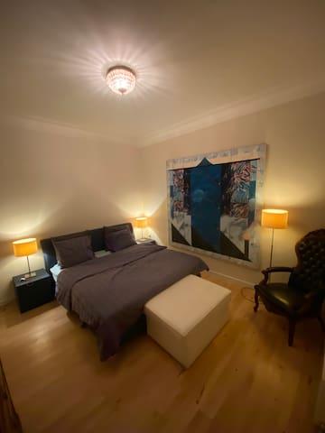 Second master beth  room