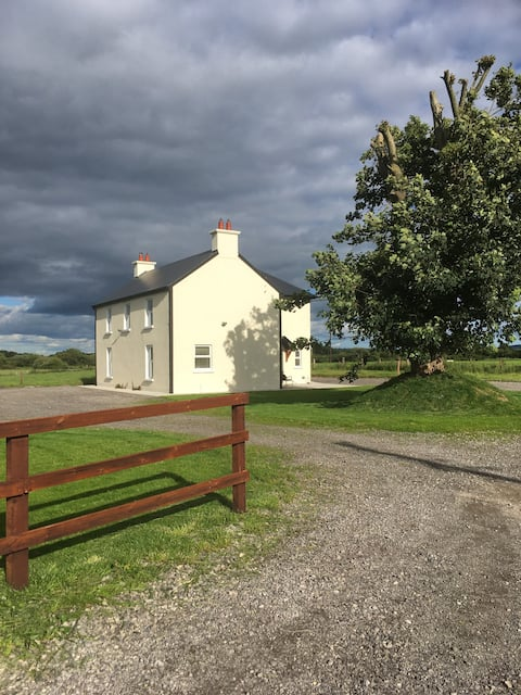 Mountainview  Farmhouse self catering