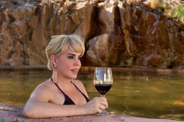 Hacienda Del Camino Real & Hot Springs