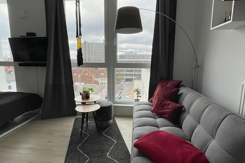 Modern Living in the Heart of the City