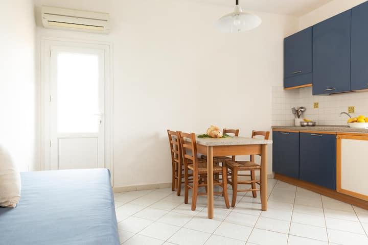 Argentario apartment - seaside