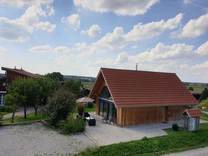 (1) Austragshaus Geltendorf Andermichlhof