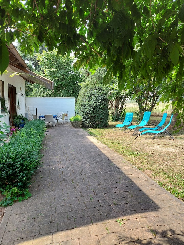 Birkenhof Wanfried Ferienwohnung