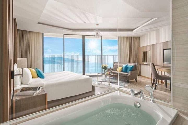 Vinlegend Apartment Luxury Ocean view