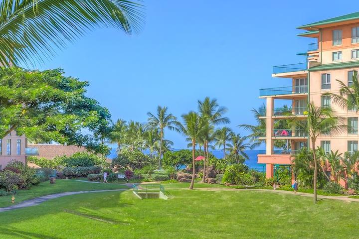 KLVR presents Honua Kai Luana Garden Villa 1D