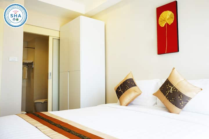 1 Bed Room Pool Suite & Suthep  Mountain View