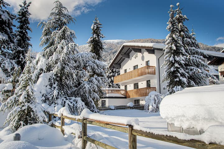 Luxe vakantie appartementen in Bad Kleinkirchheim