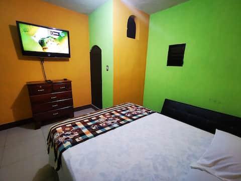 Habitacion El Quetzal