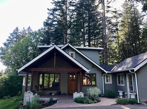 Country Bungalow near U of O and Hayward Field