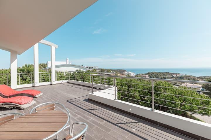 Quinta da Fortaleza 4 bedroom luxury villa (RG70)