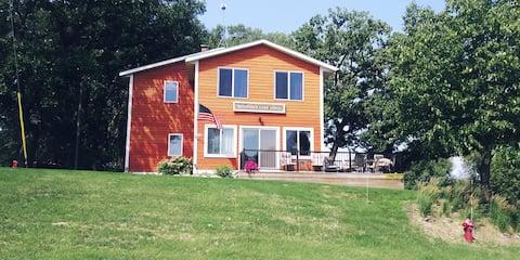 Brickyard Lake Lodge