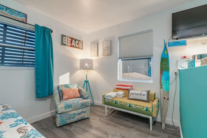 Bradley's Urban Oasis Merritt Island Guest Suite