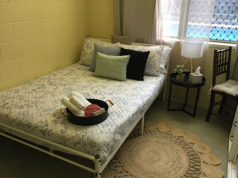 Cosy Bed & Breakfast with Free Wi-Fi