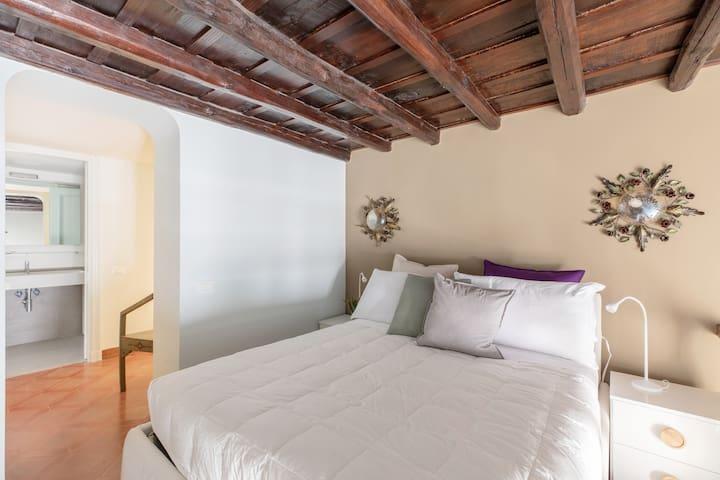 Bedroom/ Camera da letto