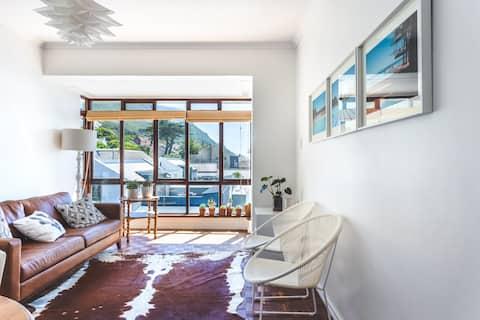 Cape Town, Kalkbay Apartment