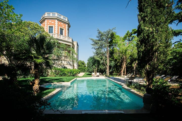 Villa Rosa Resort -  Luxury Apartment 5
