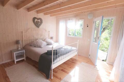 Cork Oak Cottage